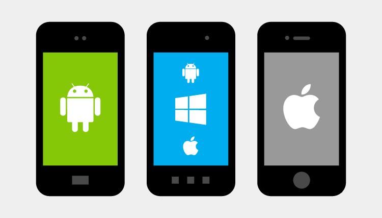 Мобільний додаток або мобільний сайт - що краще для вашого бренду?