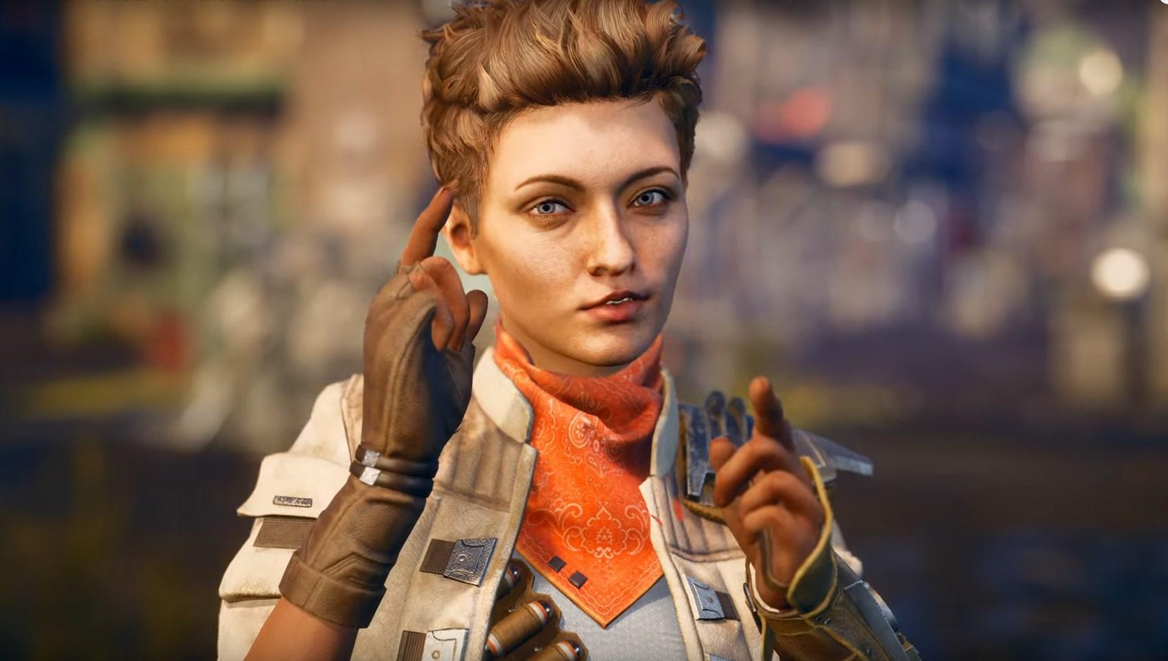 Cyberpunk 2077: варіативні прологи і ще дві гри з цієї всесвіту, кінцівки в The Outer Worlds – дайджест ігрових новин цього тижня від Cadelta. Частина перша