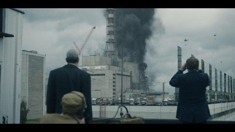 «Уйти нельзя — повторится Чернобыль!» Интересное