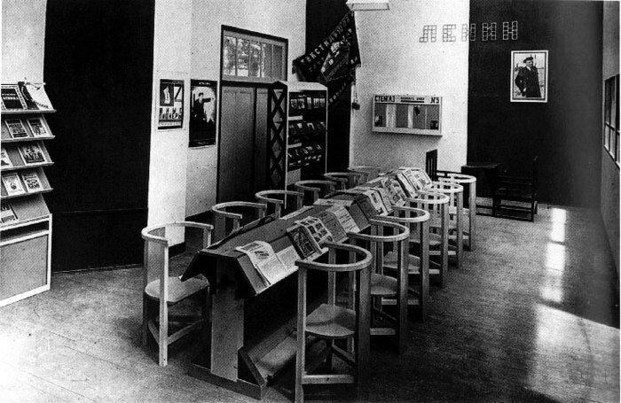 Сделано в СССР: 10 главных советских дизайн-решений   Интересное
