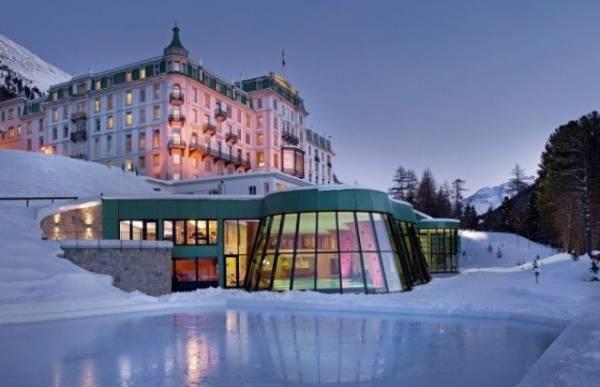 6 стран Европы с самыми дешёвыми и самыми дорогими отелями Интересное