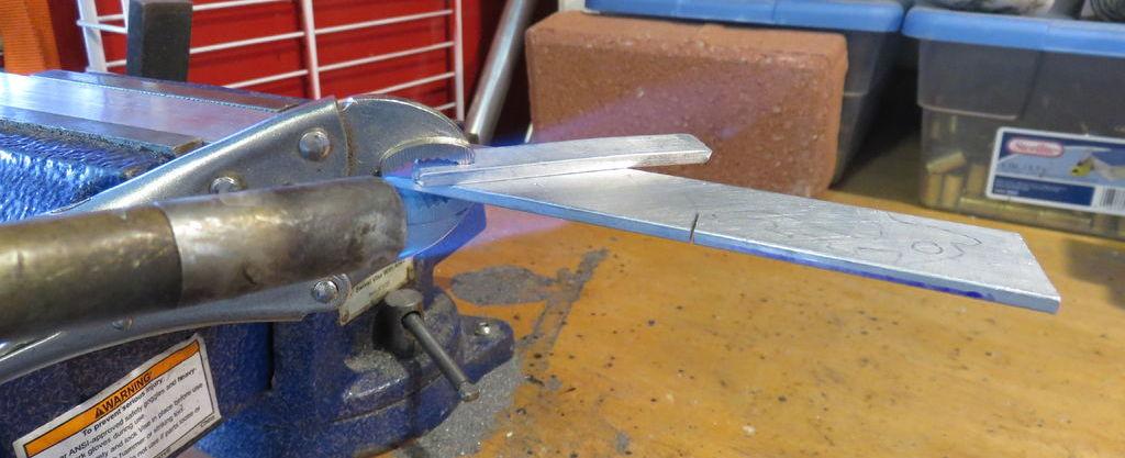 Как запаять алюминиевую трубку в домашних условиях: советы мастера Самоделки