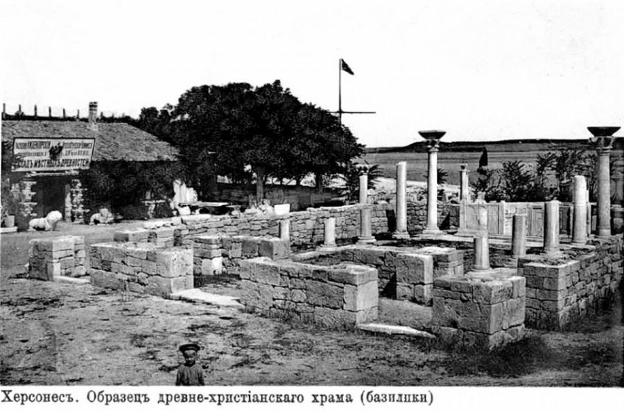 Русские Помпеи