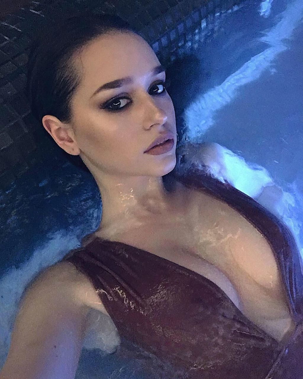 Елизавета Кузнецова — новая «Мисс Молдова-2019». МиР