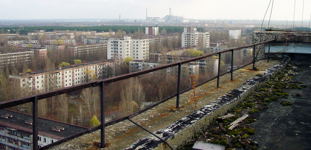 Сериал «Чернобыль»: «Лучше показывать это так, чем вообще забыть»