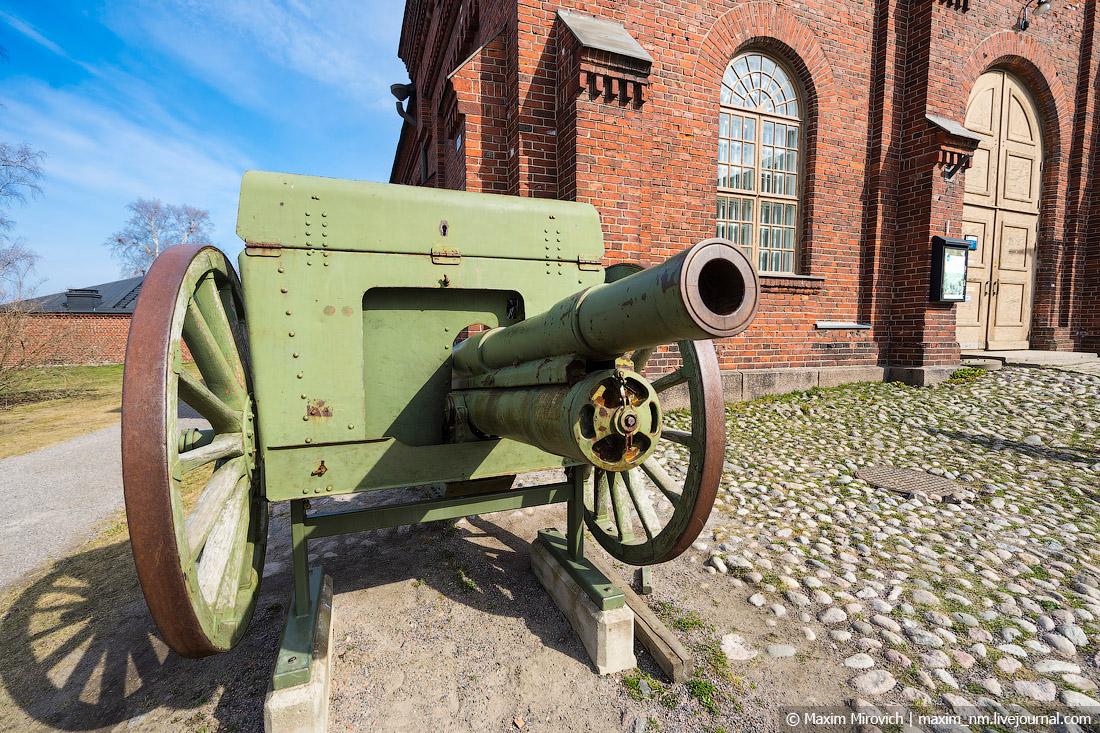 Как Финляндия отбилась от совка. музей, совок, будущее, война, финляндия