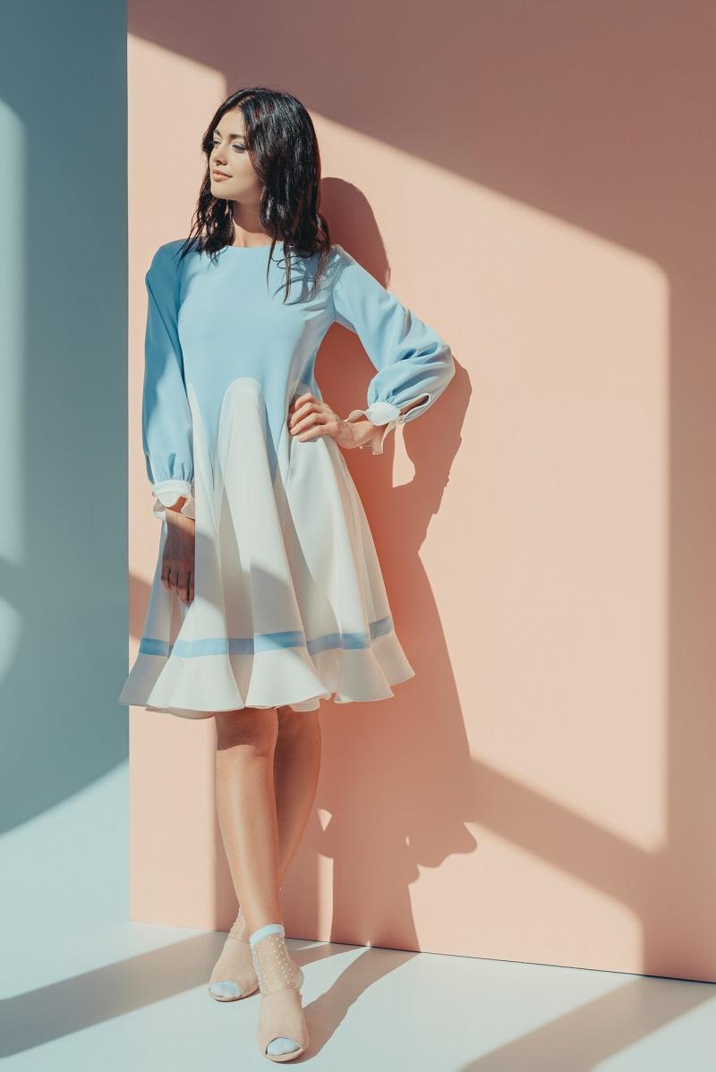 Модные фасоны летних платьев Вдохновение,Советы,Женщины,Красота,Мода,Одежда
