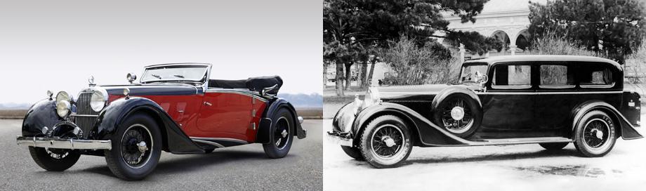 Австрийцы построили Austro Daimler Bergmeister ADR 630 Авто и мото