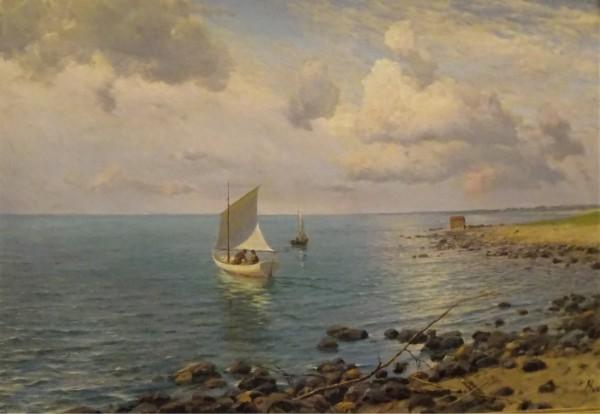 Картинная галерея Твери Тверская область