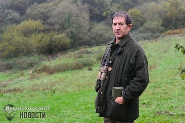 В Англии некто с хирургической точностью обезглавил двух овец Тайны и мифы