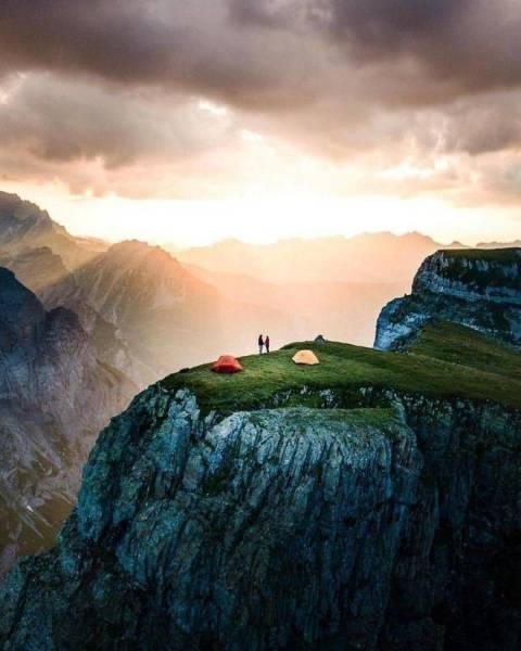 28 душевных снимков, которые растопят ваше сердце и восполнят нехватку добра Интересное
