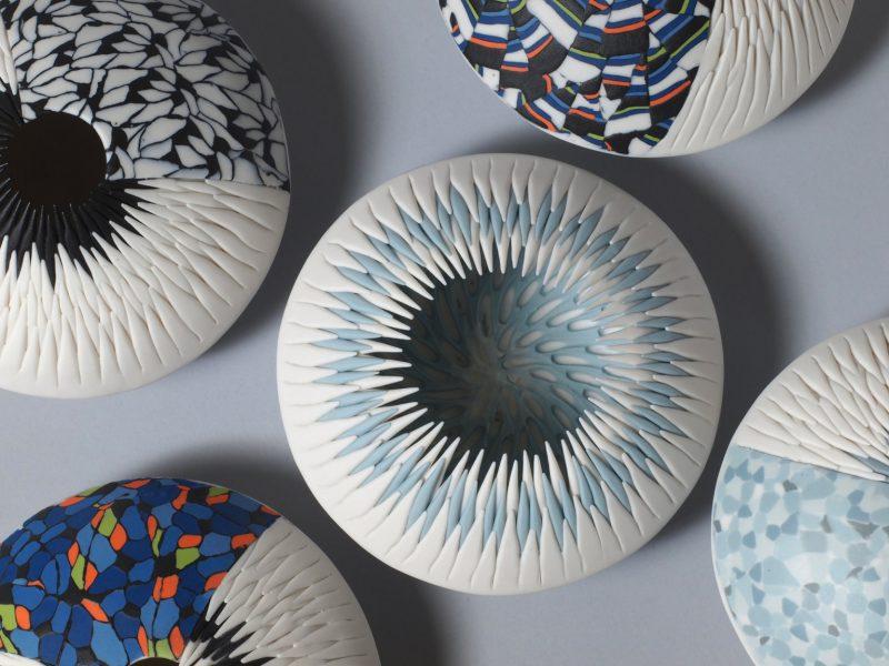 Хрупкое искусство: изысканная керамика Марты Пачон Родригез Искусство