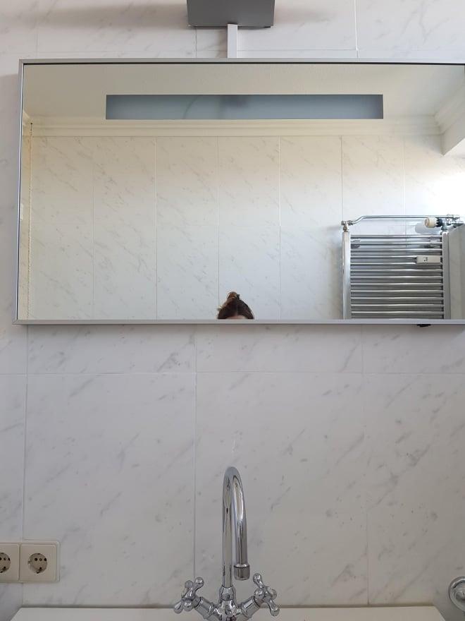 10+ фото зеркал, абсурдность которых просто зашкаливает! Приколы,pin,дизайн,зеркало,приколы,фейлы