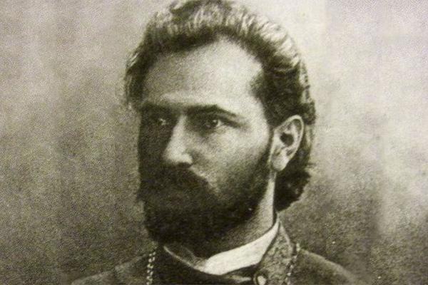 Верный Сергей История