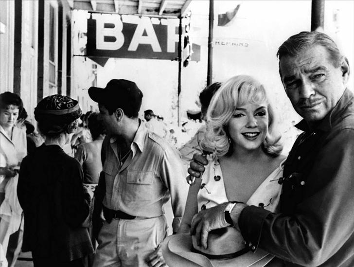 Только в одном фильме Мэрилин Монро была собой, а не красоткой века. О нем мы и хотим рассказать Интересное