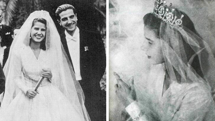 Как сложилась судьба самой знатной женщины мира, купившей у своих детей право выйти замуж Интересное