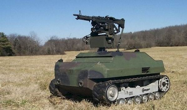 25 образцов военной техники для любителей настоящего хардкора Интересное