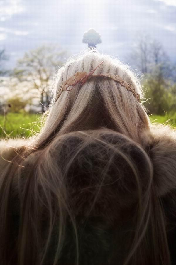 Женщины-гладиаторы, женщины-самураи, женщины-викинги и другие примеры «женских» занятий древности Интересное