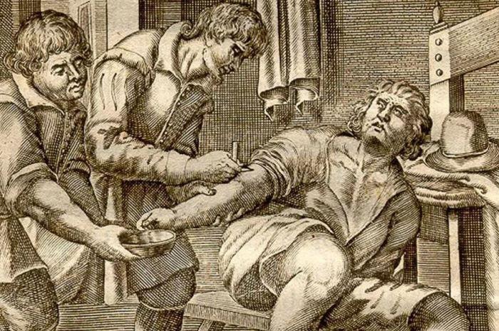 «Немытая Европа»: как на самом деле выглядел санитарный кризис Средневековья, о котором так много говорят Интересное