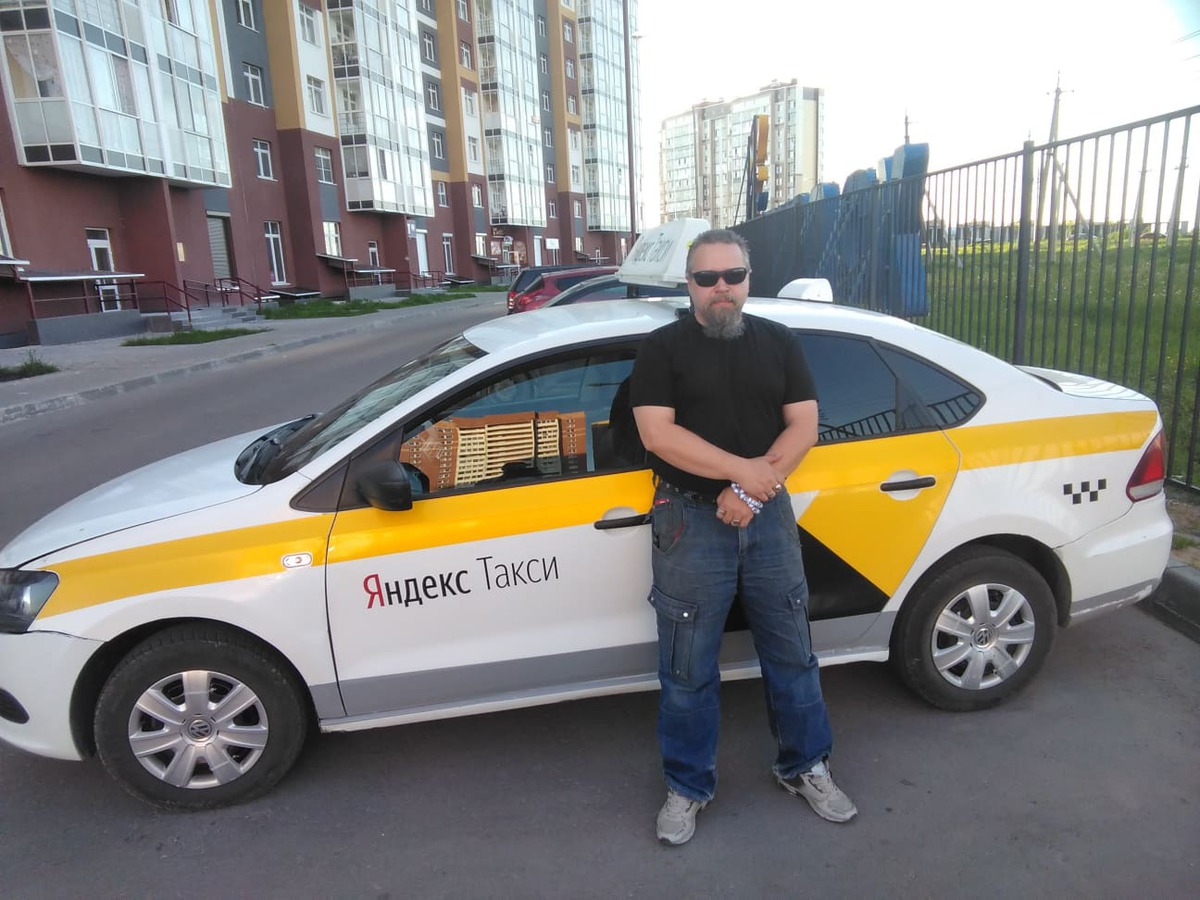 Почему не любят разговорчивых таксистов