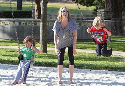 «Замужество — это лучший прообраз ада, который я когда-либо видела на земле». 61-летняя Шэрон Стоун — счатливая мать-одиночка с тремя детьми и гордится этим! актриса,фильм,шоубиз,Шэрон Стоун