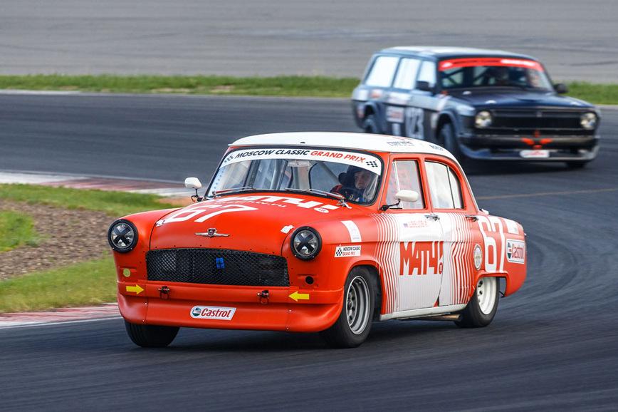 На продажу выставили гоночный ГАЗ-24-02, занявший последнее место в своей единственной гонке авто,авто и мото,автомобиль,автоновости,Россия