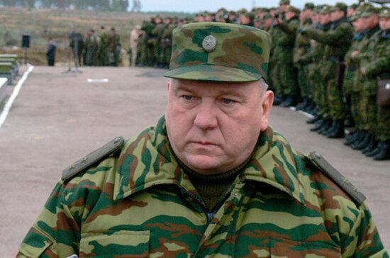 Почему офицеры презирали генерала Шаманова: рассказ его бывшего подчиненного новости,события