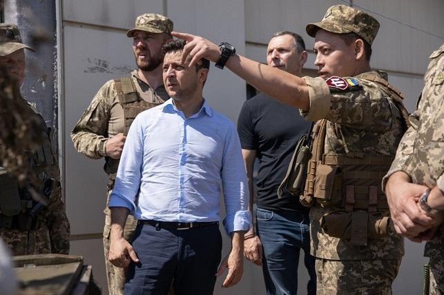 Последние новости Новороссии: Боевые Сводки ООС от Ополчения ДНР и ЛНР — 28 мая 2019 украина