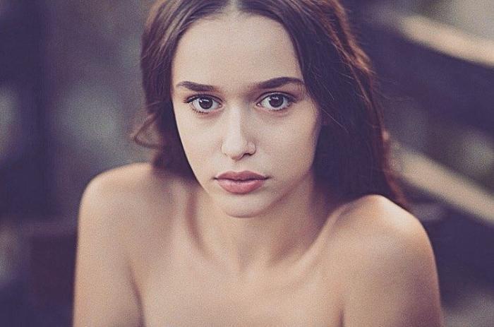 Елизавета Кузнецова - новая