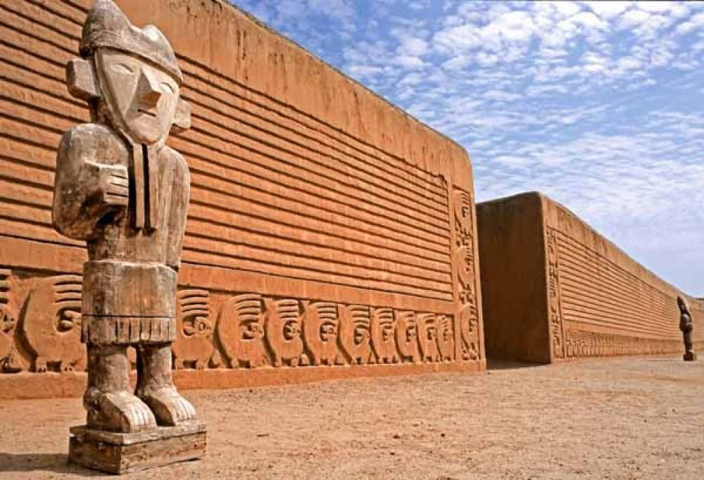 Так проходит слава мирская - 3 могущественных древних государства, сошедших с исторической сцены археология,история,тайны,неразгаданное,раскопки