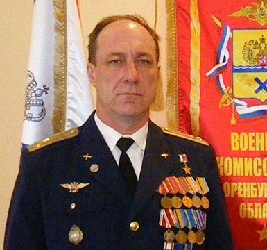 Командующий ВТА рассказал о подвиге летчика Андрея Зеленко Авиация