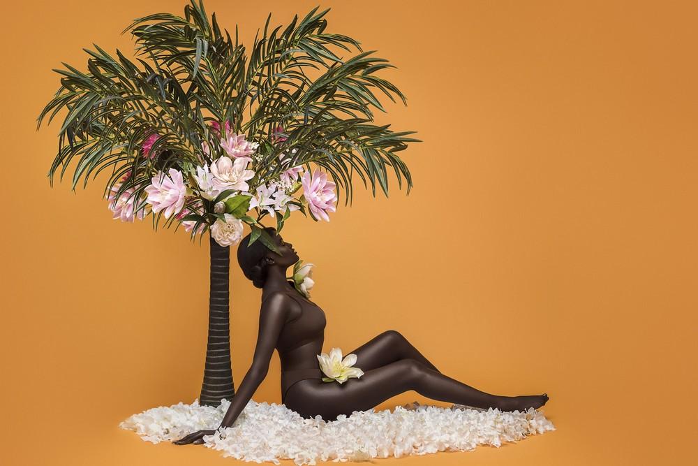Знойные афроамериканки на снимках Джоуи Росадо фотография,чувственность
