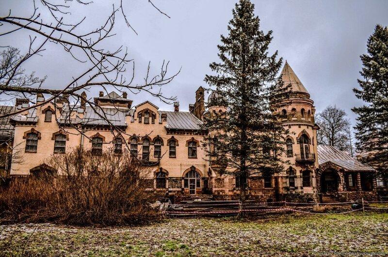 Семь малоизвестных достопримечательностей под Петербургом, о которых молчат гиды