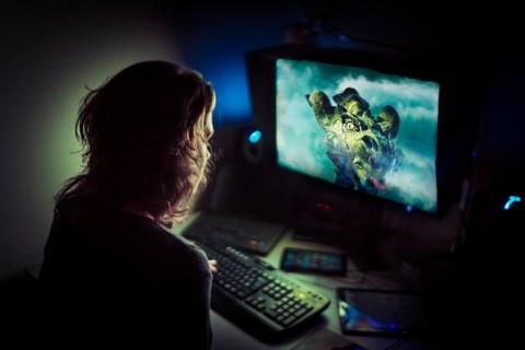 Видеоигровая зависимость официально стала формой психического расстройства игровая зависимость,игроки,Игры