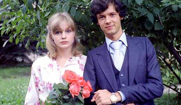 Судьба звезды экрана 80-х Марины Шиманской. Известный муж и развод на склоне лет.