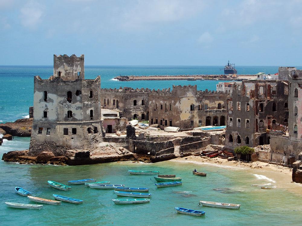 Фоторепортаж из Сомали : страна прекрасна, хотя и очень опасна путешествия,Сомали,фоторепортаж