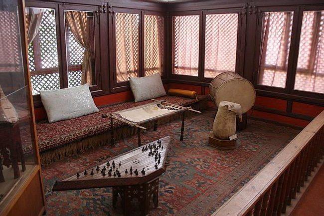 Бахчисарай: маленький город с большой историей