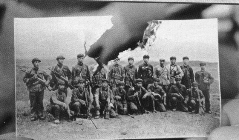 Горячее лето 1969 года: сражение между СССР и КНР у озера Жаланашколь. Казахстан Жаланашколь,история,китай,СССР