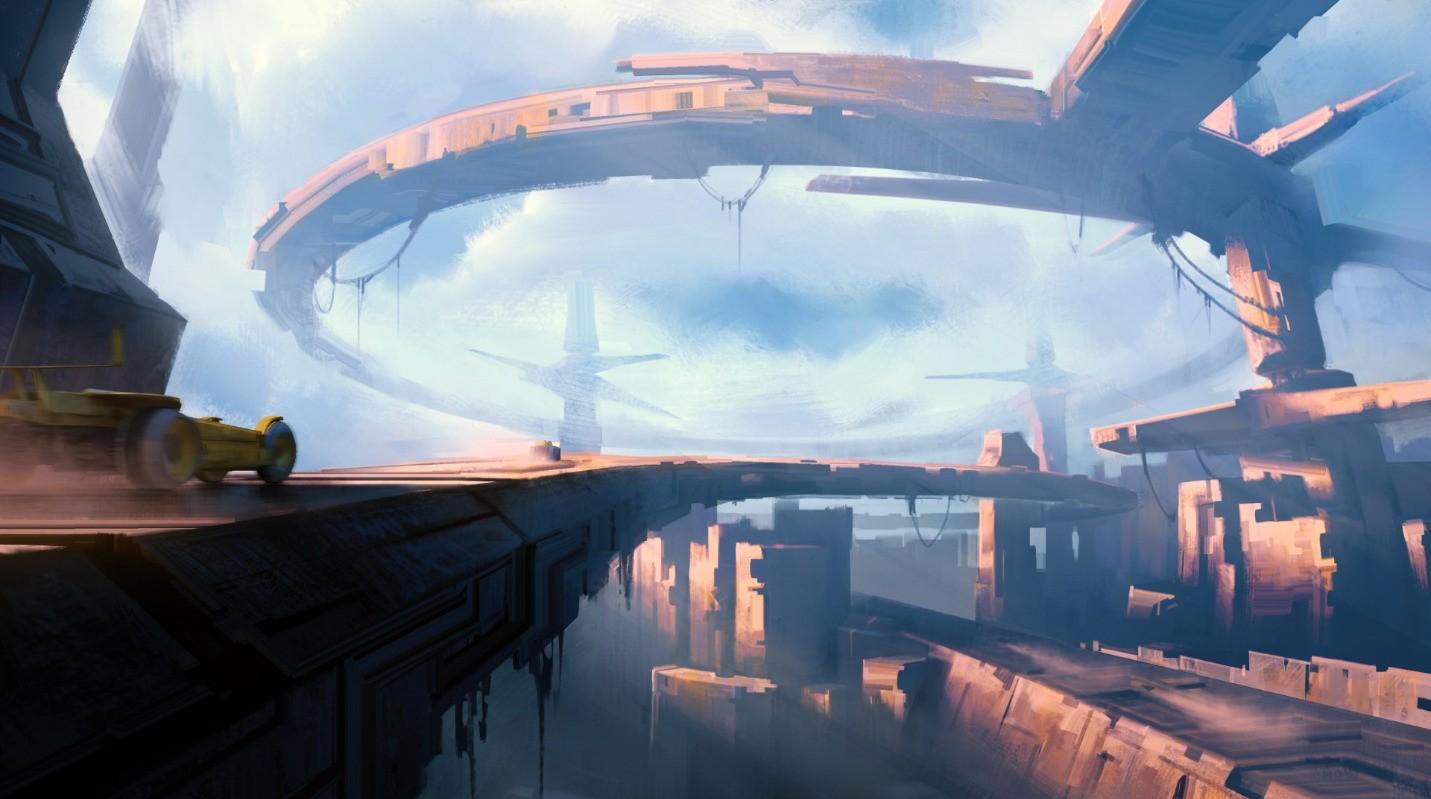 Целый новый мир в Project-C от Darewise action,mmorpg,project-c,Игры,интервью,новинки
