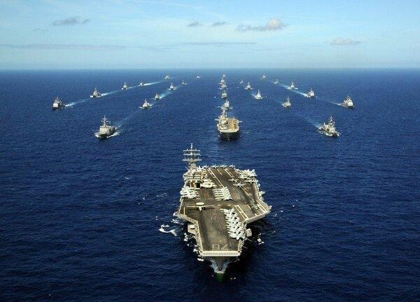 Конфликт США и Ирана очень выгоден для России новости,события
