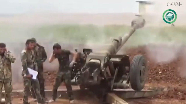 Последние новости Сирии. Сегодня 27 мая 2019 сирия