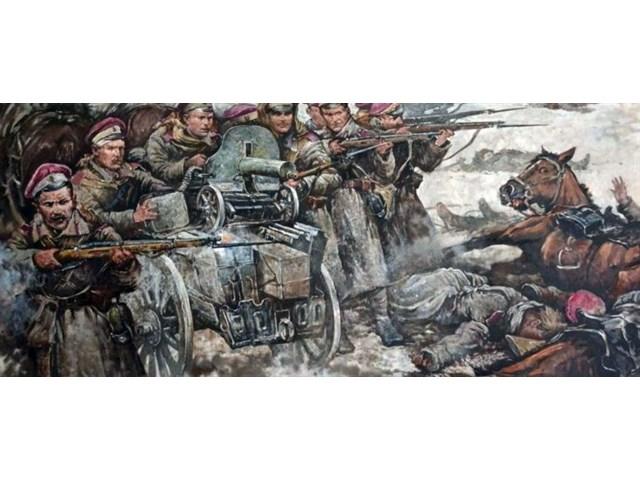 Превосходство и меткость: как пехотинцы стали стрелками армия,история