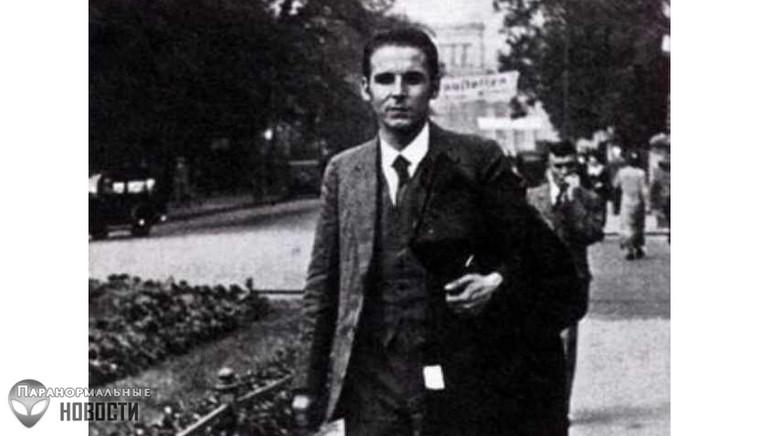 10 случаев, когда нацисты пытались использовать сверхъестественные способности Тайны и мифы
